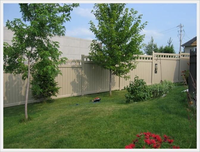 Amco Fencing Amp Decks Pvc Fence Ottawa Buy Online Pvc Gate