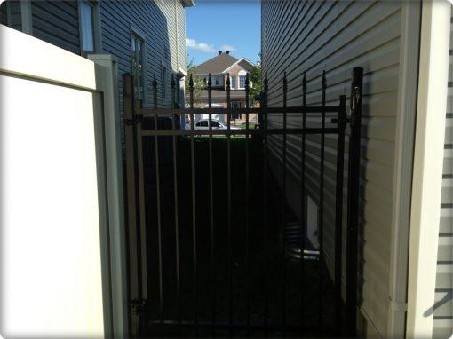 fences ottawa