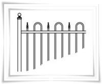 wrought iron fence ottawa