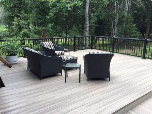 vinyl fencing, pvc fencing and pvc decking products