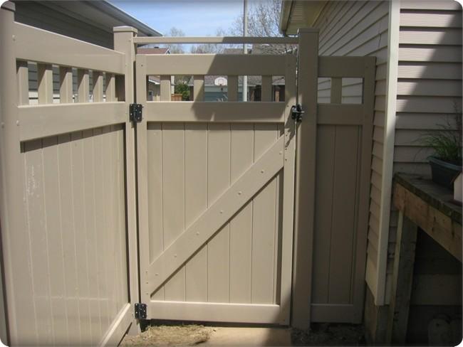 Lockable Fence Gate Latch